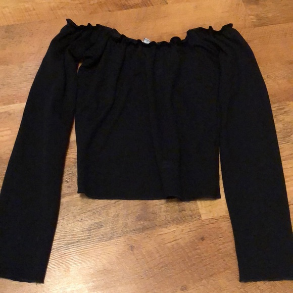 Urban Outfitters Tops - Urban Outfitters off the shoulder top